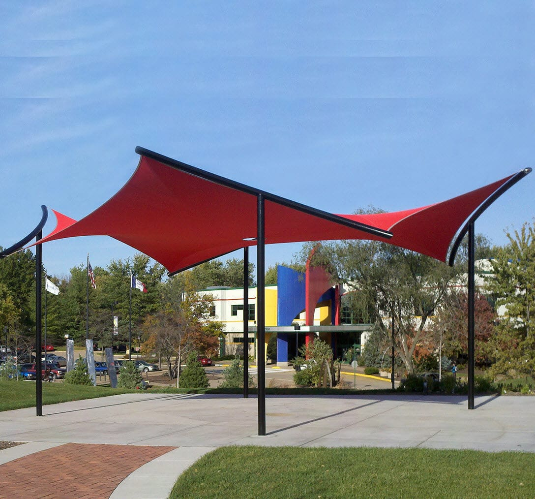 Car Parking Shades Manufacturers & Suppliers in UAE