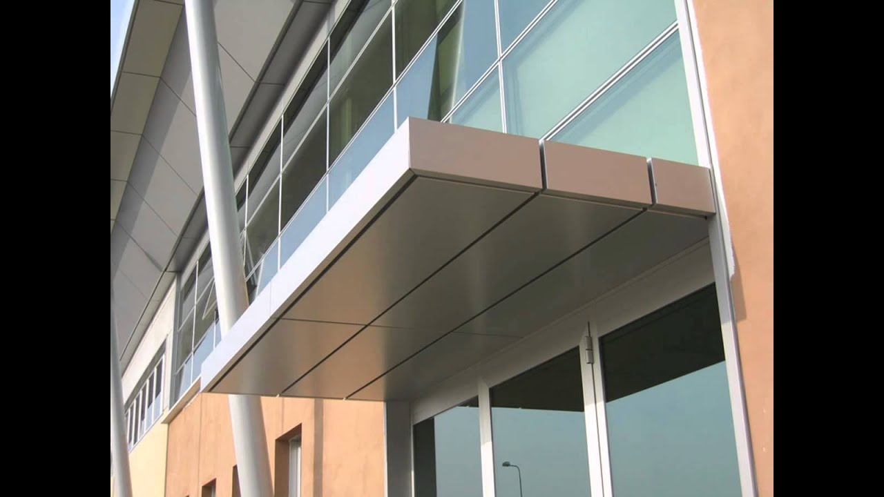 Aluminum Facade Manufacturer/ Suppliers In Dubai/ Abu Dhabi
